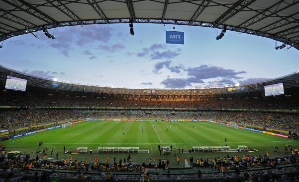Quanto mais Copa, melhor. Certo? (Foto: FIFA/Divulgação)