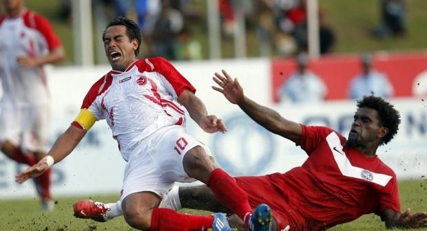 Inchaço na Copa deve provocar jogos duros. De assistir (Foto: FIFA/Divulgação)