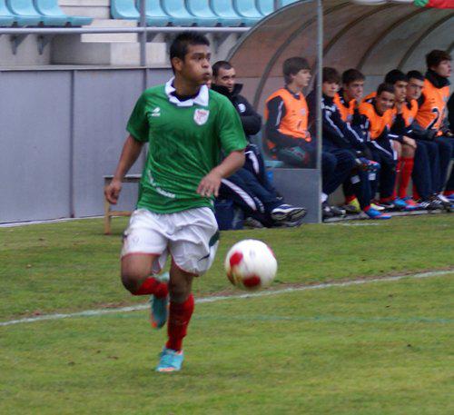 Alex Gonzales é a estrela da seleção boliviana (Foto: Accion Sport/Divulgação)