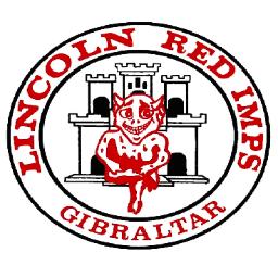O distintivo do maior clube do pequeno Gibraltar 9Foto: Divulgação?gibfootballtalk.com)