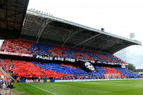 """""""Palace está aqui - Que os jogos comecem"""" (Foto: Twitter/Reprodução)"""