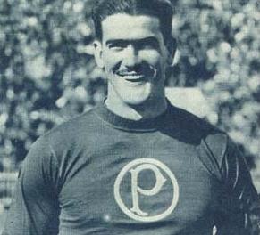 Oberdan Cattani no Palmeiras (Foto: Reprodução)