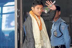 Bimal Magar é uma espécie de popstar do Nepal (Foto: Reprodução/anderlecht-online.com)