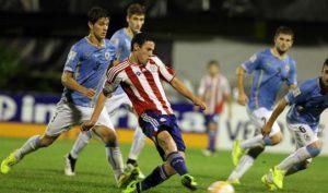 O bom Sebastian Ferreira (Foto: Reprodução/d10.paraguay.com)