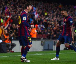 Messi é o astro do Barcelona (foto: Reprodução/facebook)