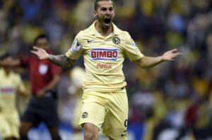 O atacante Dario Benedetto foi heroi contra o Herediano (Foto: Divulgação/concacaf.com)