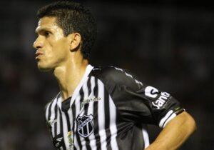 Magno Alves é a esperança de gols do Ceará (Foto: Reprodução/vozao.com)