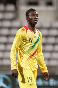 Habilidade de Traoré é o trunfo de Mali (Foto: AFC/Divulgação)