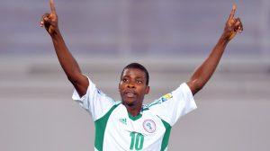 Ineahacho é a presença de talento na Nigéria (Foto: divulgação/fifa.com)