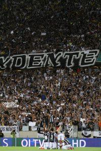 Torcida do Ceará fez a festa na final (Foto: Divulgação/cearasc.com)