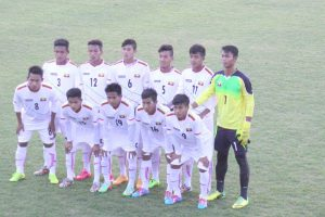 Myanmar só não quer fazer feio (Foto: Reprodução/globalnewlightformyanmar.com)