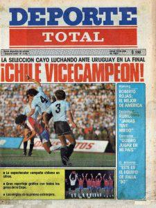 jornal chileno