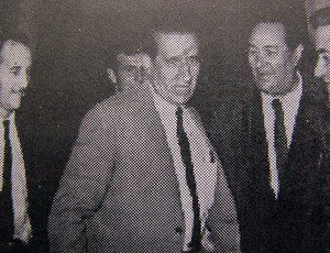 Ondino Viera teve pouco contato com Danilo, mas influenciou a carreira de técnico do ex-vascaíno (Foto: Reprodução)