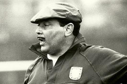 Glória foi o treinador brasileiro que obteve maior sucesso na Europa (Foto: Divulgação/FIFA)