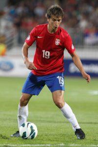 Djuricic é o maestro sérvio (Foto: Reprodução/Twitter)