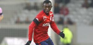 Traoré é jogador do Lille e grande craque de Mali (Foto: Reprodução/africantopsports.com)