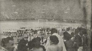Estádio Nacional de Lima