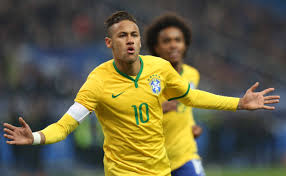 Hoje, todos sonham ser Neymar (Foto: Reprodução/fcbarcelona.com)