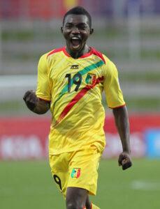 Adama Traoré foi o craque do campeonato (foto: Reprodução/ojogo.pt)
