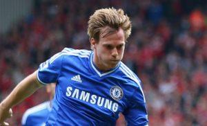 Kalas é esperança no Chelsea e na seleção (Foto: Reprodução/Twitter)