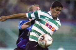 Bem sucedido no Braga, Wender não suportou a pressão no Sporting (Foto: Reprodução)