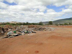 Onde estão os campos de várzea? (foto: brumadonoticias.com.br)