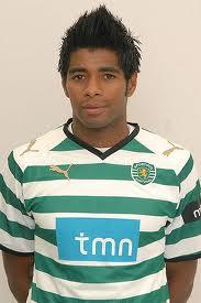 Tiuí foi o herói na final da Taça de Portugal de 2008, e só (Foto: Divulgação)