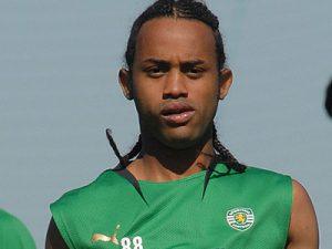 """Novo """"Ronaldinho Gaúcho"""", Celsinho frustrou os sportinguistas (Foto: Reprodução/O Gol)"""