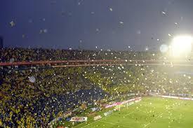 O estádio e caldeirão do Tigres (Foto: Reprodução/mediotiempo.com)