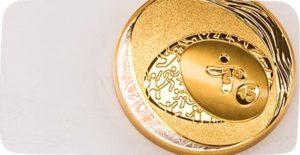 A busca incessante pela medalha de ouro do pan-americano (Foto: Divulgação/cbj.com.br)