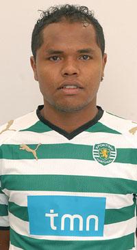 Ronny foi de candidato a ídolo a flop no Sporting (Foto: Divulgação)