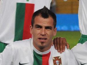 Duda chegou a uma Copa do Mundo (Foto: Reprodução/skysports.com)