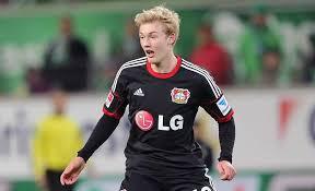 Julian Brandt é excelente jogador de ataque (Foto: Reprodução/youngpromag)