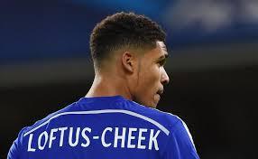 Loftus-Cheek é uma das grandes promessas do Chelsea (Foto: Reprodução/footballfancast.com)