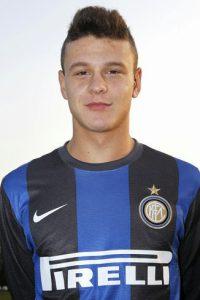 Federico Dimarco é espernaça da Inter (Foto: Reprodução/ittifosointerista.com.br)