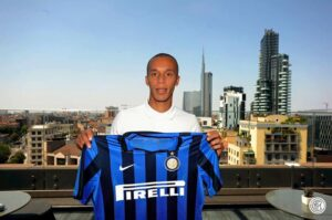 Zagueiro é o principal nome da defesa da Inter (Foto: Reprodução)