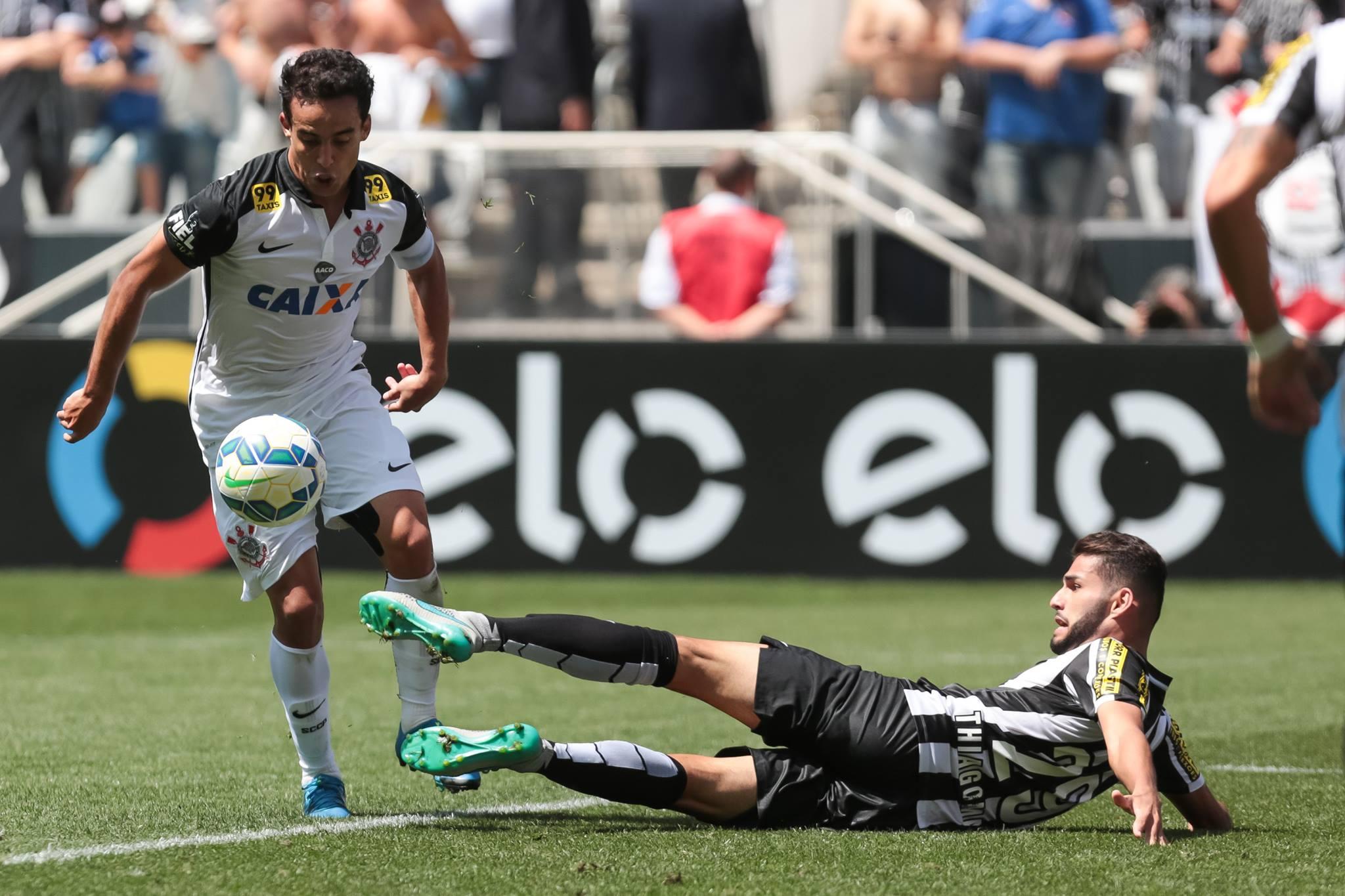 Brasileirão 2015 é o com a melhor média de faltas da história dos pontos corridos (Foto: Reprodução)