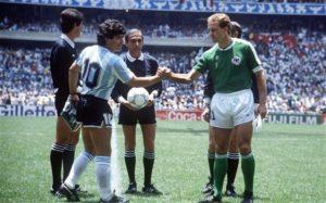 final da Copa do México de 1986