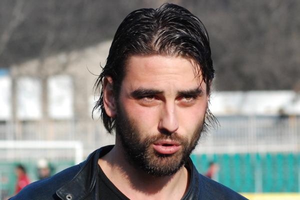 Todorov, um dos principais artilheiros do Championship Manager (Foto: Reprodução)