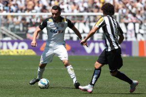 Bom momento vivido pelo jogador o fez retornar à seleção (Foto: Site Oficial Corinthians)