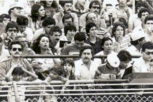 O narcotraficante era apaixonado por futebol, quando criança sonhava em ser jogador (Foto: Reprodução)