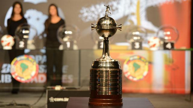Libertadores poderia ser substituída pelo novo torneio (Foto: Divulgação/Conmebol)