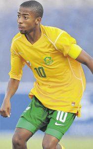 Maluleke é o maestro sul-africano (Foto: Reprodução)