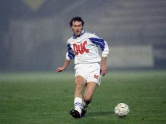 Laurent Blanc - Auxerre