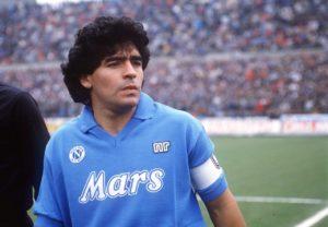 Até hoje caso de Maradona segue na justiça (Foto: Reprodução)