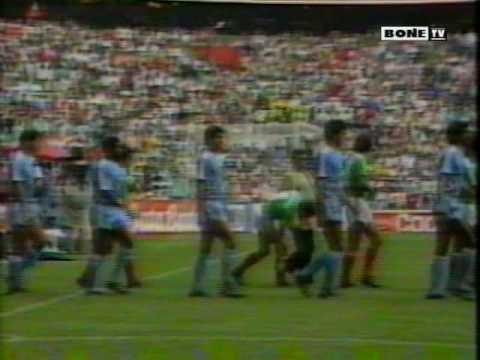 Iraque se classificou para a Copa; Irã foi suspenso por guerra entre os dois países (Foto: Reprodução)