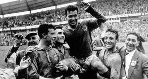 Fontaine foi o artilheiro do Mundial de 1958
