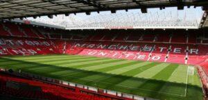 O sonho de jogar em Old Trafford (Foto: reprodução/redmancunian.com)