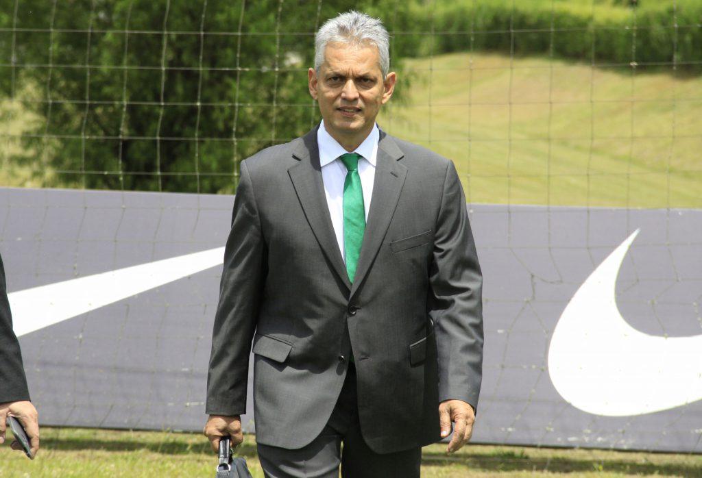 Rueda: sucesso à frente do Atlético  (Foto: Divulgação/Atlético Nacional)