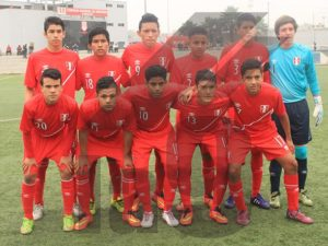 Peruanos são os atuais campeões da competição (Foto: Reprodução/lanueve.com)